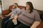 Англійка спланувала свій похорон через ожиріння