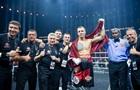 Брієдіс офіційно став новим чемпіоном WBO у важкій вазі