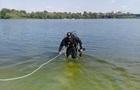 За добу в Україні потонули четверо дітей