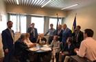Україна офіційно зупинила роботу в ПАРЄ