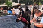 У Кропивницькому затримали банду рекетирів