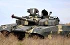 Україна експортувала понад 100 танків за п ять років