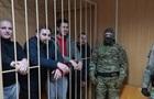 У РФ висунули звинувачення трьом морякам - адвокат