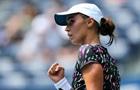 Калинина вышла во второй тур квалификации Уимблдона