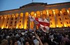 В Грузии освободили 55 человек, задержанных на митингах