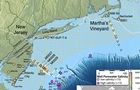 Ученые нашли гигантский пресноводный запас под океаном