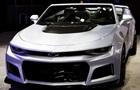 Chevrolet може зняти з виробництва Camaro