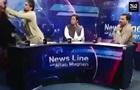 Політик і журналіст побилися в ефірі