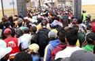 На Мадагаскаре 15 человек погибли в давке на празднике