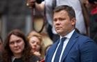 Богдан не відкидає, що претендуватиме на посаду прем єра