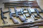 У РФ заявили про ліквідацію каналу контрабанди зброї з України