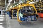 В Украине автопроизводство упало на четверть