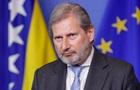 ЕС разморозил финансовую помощь для Молдовы