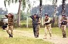 В Одессе со стрельбой задержали вора на территории зенитно-ракетной бригады