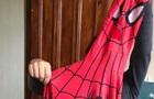 Под Киевом мужчина в костюме Спайдермена убил друга табуретом