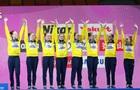 Украинские синхронистки выиграли бронзу в технической программе на ЧМ-2019