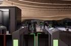 Появился виртуальный тур по станции Hyperloop