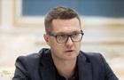 Баканов заявил, что Зеленский не звонил по поводу  черта  из Борисполя