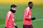 Барселона запропонувала за Неймара Коутінью і Дембеле