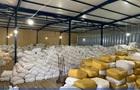 СБУ изъяла в Одессе контрабандного текстиля на 200 миллионов
