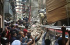 Під час обвалення будівлі в Мумбаї загинули 14 осіб