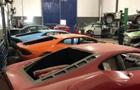 В Бразилии обнаружили фабрику, производившую поддельные Ferrari