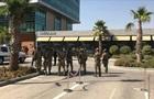 В Ираке расстреляли турецких дипломатов, есть жертвы