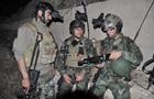В Афганістані 18 спецназівців загинули в бою з талібами