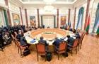 Переговоры в Минске: три ключевых заявления