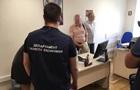 У Києві на хабарі затримали головного податкового ревізора