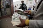 МВФ вважає курс долара США завищеними