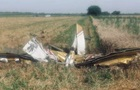 В Сербии разбился спортивный самолет