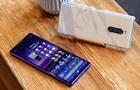 Sony готовит смартфон с революционным 5K-экраном