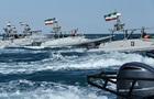 В Ірані заявили про захоплення іноземного танкера