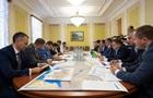 Зеленский подписал указ о дорожных работах