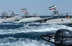 Іран захопив британський танкер