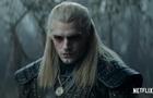 Netflix показал первый трейлер сериала Ведьмак