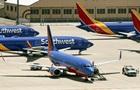 СМИ показали  кладбище  запрещенных Boeing 737 MAX