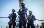 Вибори в Раду: авіація МВС заступила на чергування