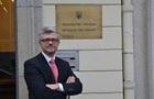 Посол заявив про недовіру України щодо Німеччини