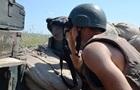 Хлебное  перемирие началось на Донбассе