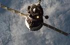 Корабель Союз МС-13 прибув на МКС