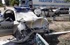 На Харківщині поліцейські потрапили в ДТП: двоє у важкому стані