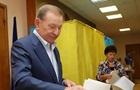 Кучма натякнув, за кого проголосував на виборах