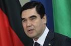 Умер президент Туркменистана Бердымухамедов - СМИ