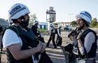 Перемирие на Донбассе: ОБСЕ фиксирует нарушения