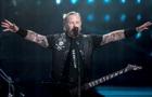Metallica заспівала Группу крови Цоя