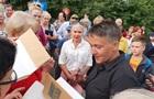 За Савченко проголосували вісім осіб - ЗМІ