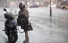 Погода на неделю: Украину накроют затяжные дожди
