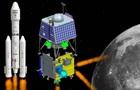 Індійці відправили на Місяць експедицію Чандраян-2